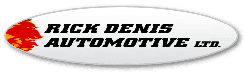 Rick Denis Automotive Ltd.